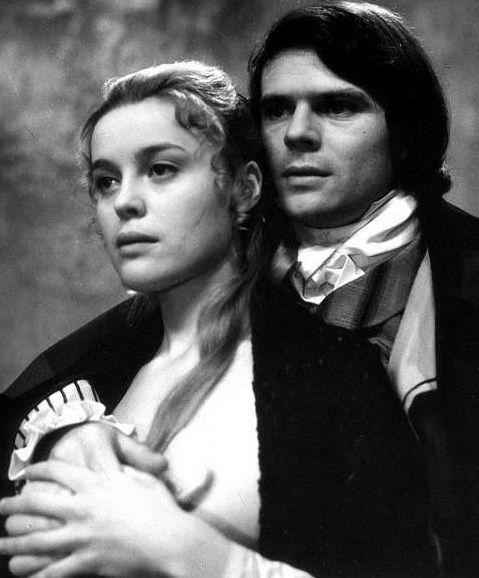 Magda a Milan Kňažko -  Úklady a láska 1971