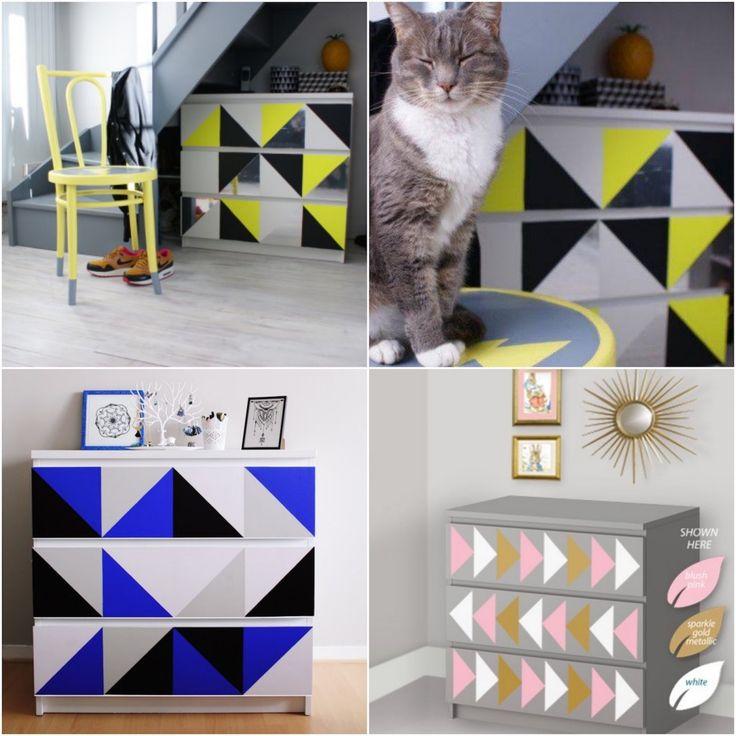 les 25 meilleures id es de la cat gorie piratage meubles ikea sur pinterest d tournement de. Black Bedroom Furniture Sets. Home Design Ideas