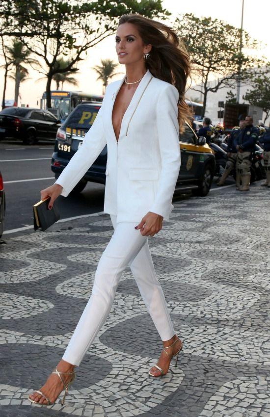 'Total blazer': Una prenda x 24 horas - Foto 12