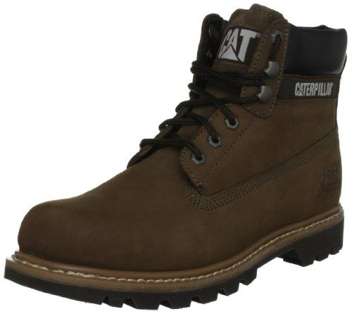 Caterpillar Grady WP Black  nuBtHLFu