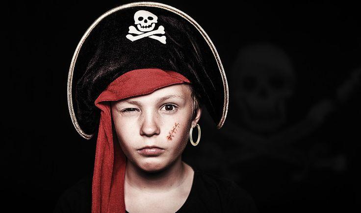Michiel Visser Fotografie » Portret