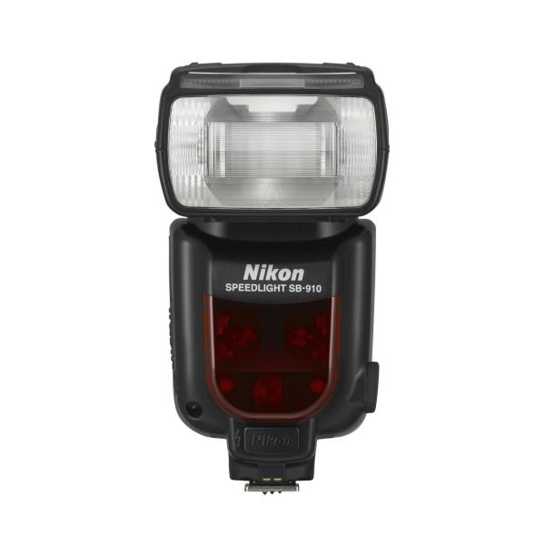 SB-910 Speedlight Flash