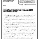 This five-page {freebie} focuses on possessive noun forms using the context of Kate DiCamillo's exceptional tale of a sensitive young lady who has ...