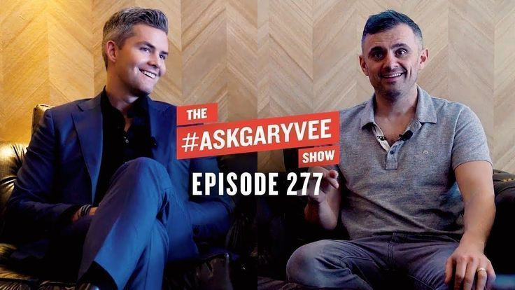 Ryan Serhant Real Estate Marketing Working For Free & The Truth About College | #AskGaryVee 277 | On episode 277 of the #AskGaryVee Show the legendary real estate agent star of Million Dollar Listing New York and producer of Sell it Like Serhant Ryan Serhant stops by and we talk about: - Marketing in real estate in 2018 - The benefits of working for free for an expert in your field - The truth about college and whether or not it's worth attending  #QUESTIONS: 4:05 - Do you think it is…