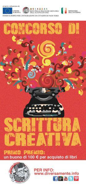 concorso di scrittura creativa