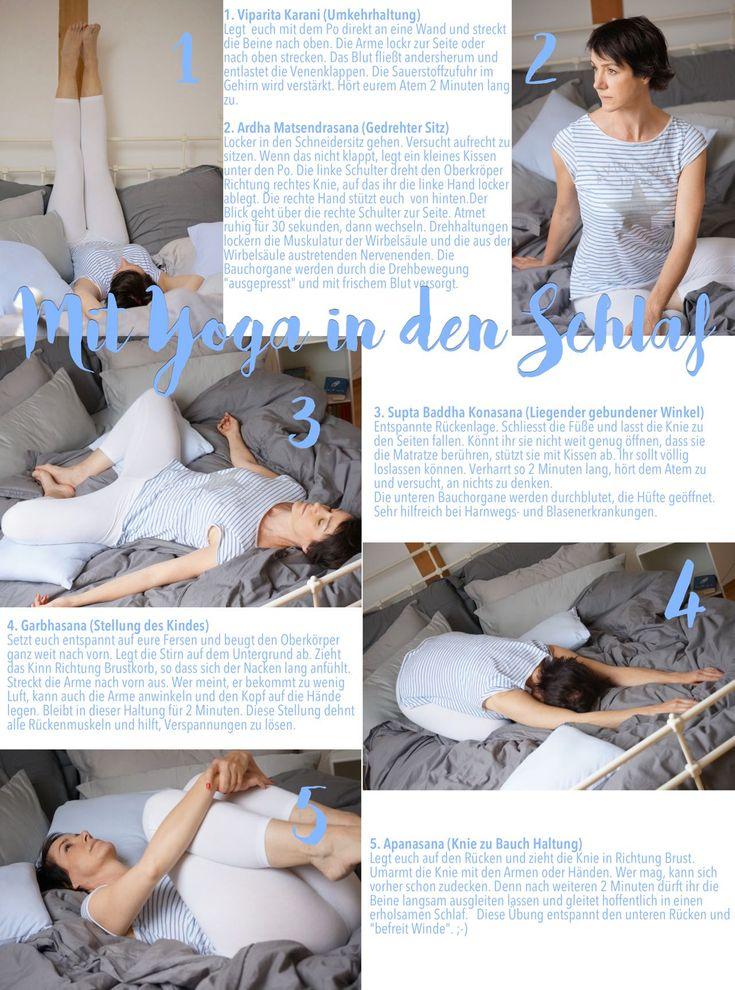 die besten 25 sich vor dem zu bett gehen strecken ideen auf pinterest bett yoga yoga vor dem. Black Bedroom Furniture Sets. Home Design Ideas