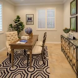 Stylish solutions throughout the homes here at Summerfield in Soledad, CA.   New homes by Benchmark Communities in the Monterey Bay Area.