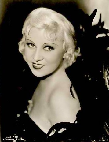 """""""Is that your grandmother?"""" He pointed to a framed print of Mae West. """"No."""" She chided. """"That's Mae West."""" ~A Beautiful Pointe by Julie Anne Lindsey, coming November 2013"""