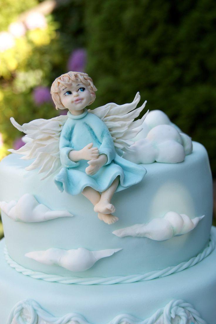 интернет картинки с тортами и ангелами новые деревни