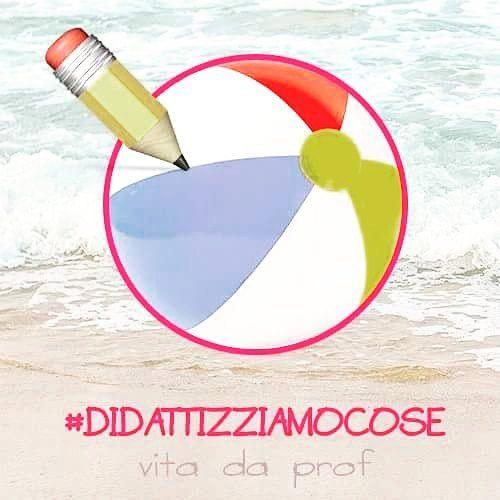 Da questo momento lancio ufficialmente l'hashtag #didattizziamocose !!! ✏️…