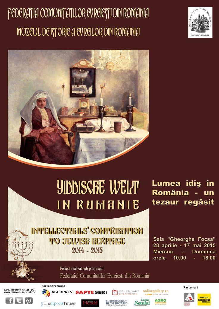 Lumea idis in Romania - un tezaur regasit
