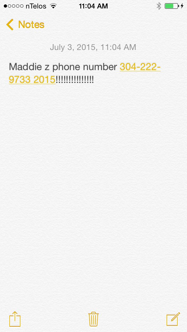 Maddie z's real phone number 2015 !!!!!!!!!!!!!
