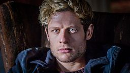 James Norton / Happy Valley