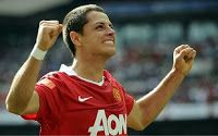 The Football News Network: Manchester United Star wanted as part of the Fredy Guarin deal