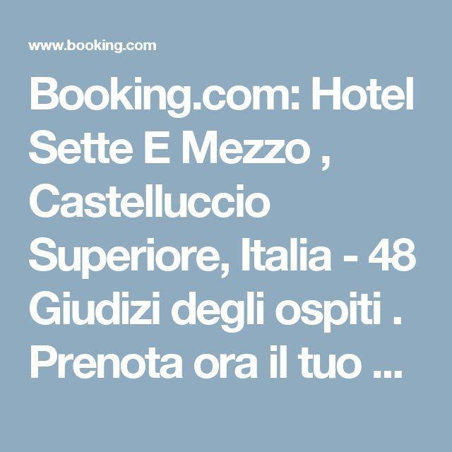 Booking.com: Hotel Sette E Mezzo , Castelluccio Superiore, Italia  - 48 Giudizi degli ospiti . Prenota ora il tuo hotel!