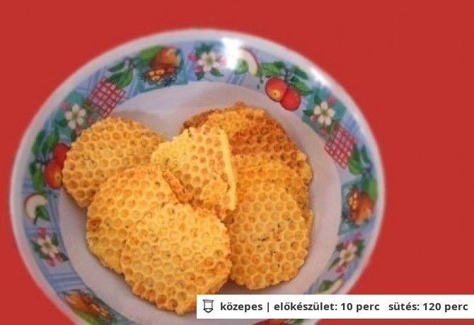 Kalocsai ropogós -gluténmentes