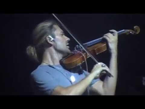 David Garrett - Lacrimosa, W.A. Mozart - 06/09/2015, Roma, Auditorium della Conciliazione - YouTube
