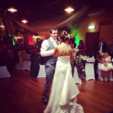 Had an amazing weekend in Invercargill Playing for Chloe and Ryans Wedding.…