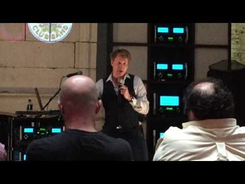 """Giles Martin Talks About His New 50th Anniversary """"Sgt. Pepper's Lonely Hearts Club Band"""" Stereo Remix 