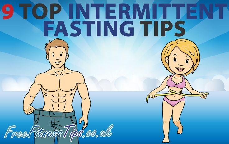 9 Top Intermittent Fasting Tips