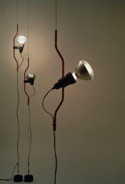 Parentesi - Pulley lamp
