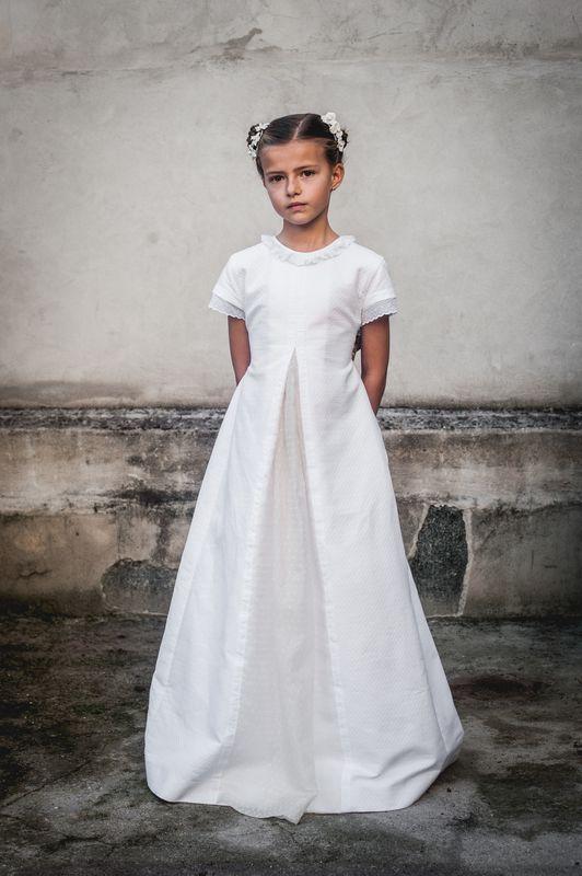 Navascués – Vestidos Novia Navascués – Communion