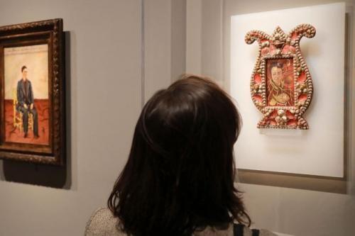 Moda: #Grand #Palais la #mostra dedicata all'arte messicana (link: http://ift.tt/2dZcU1V )