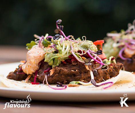 KingslandNZ-Greenleaf Organics Cafe-Mexican Hola Tacos