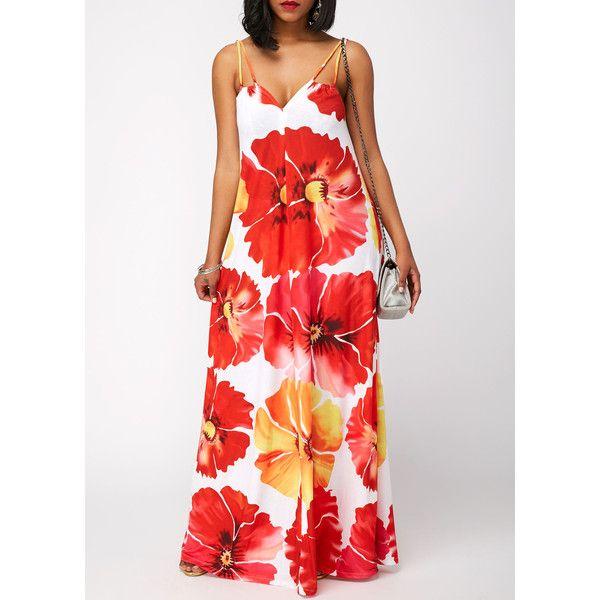 25  best ideas about Orange maxi dresses on Pinterest | Women's ...