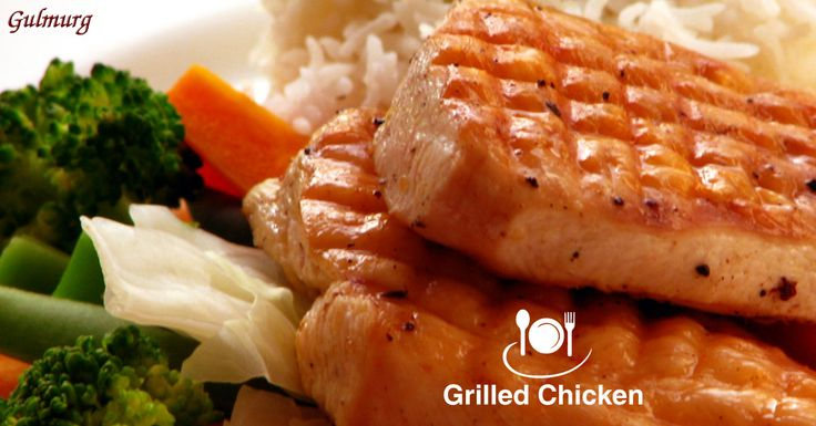 54 years and the Grilled Chicken at Gulmurg still tastes just as lip-smackingly good as it always did! Bon Appetite to your gastronomical senses!