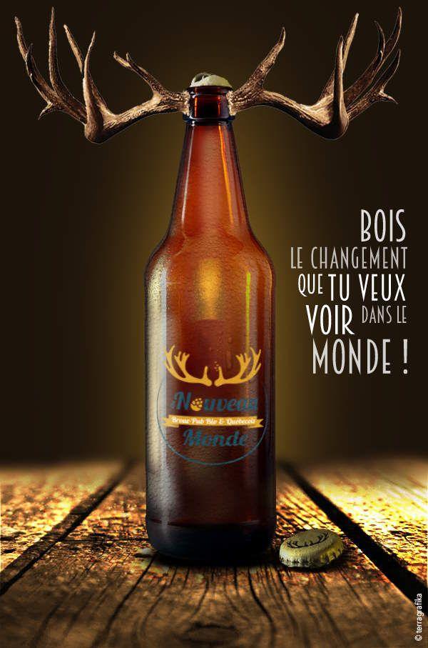 """Un """"broue-pub"""" bio et écolo à Bordeaux ?"""
