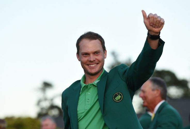 Willett won't be content with Masters one-off