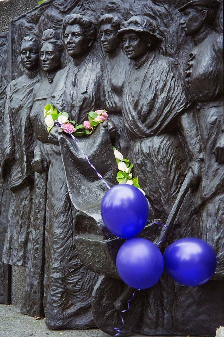 Christchurch in particular is proud that local woman, Kate Sheppard, was the leader and figurehead of the suffrage movement that resulted in a petition that ensured all New Zealand woman were able ...