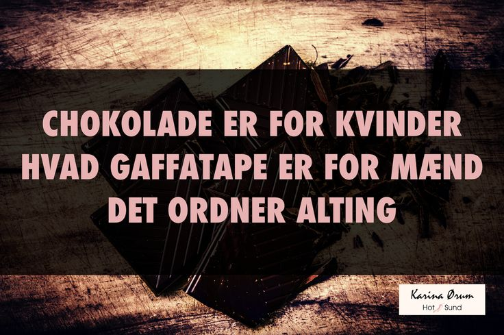 Råvarer til et sundt vægttab - Karina Ørum