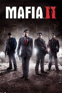 Mafia II - Windows [Digital Download]