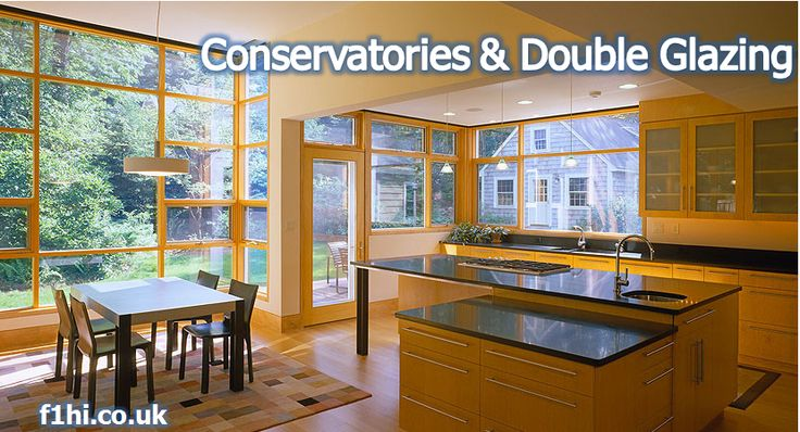 What are the benefits of installing #double # glazing in your home? Find the perfect home improvement company in misterwhat.