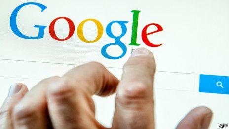 DOMINICANO INFORMATE: Google crea un formulario para olvidar en internet...