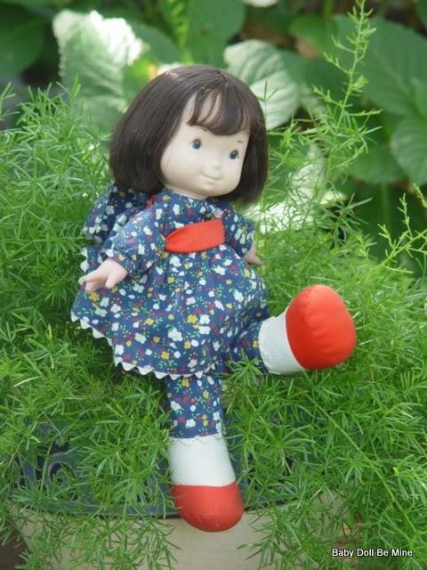 8 Best Jenny Lapsitter Doll Images On Pinterest Doll