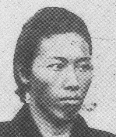 坂本龍馬の顔  丸亀の龍馬?文久元年十月(1861)二十七歳(26y.o.)