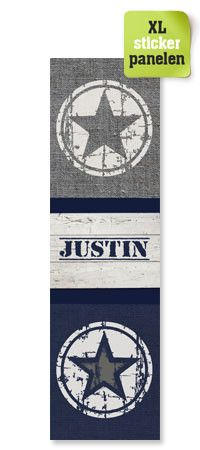 ... idee  Jongenskamer  Pinterest  Stickers, Inspiration and Fabrics