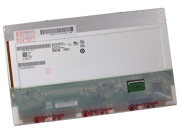 Chi Mei N089L6-L02 8.9 WSVGA Ecrans portable at great price from ecrans-direct.fr in #France.