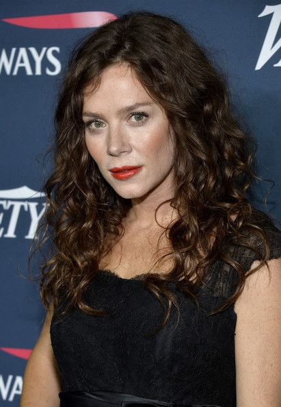 Anna Friel - British Airways and Variety Event in LA