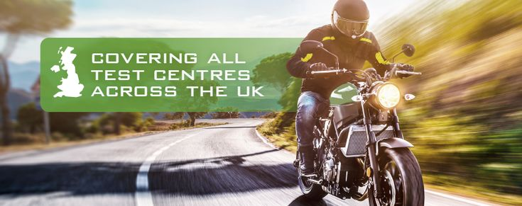 """Book your motorbike theory test at a """"Book Your Motorcycle Test Online"""" test centre. We provide excellent preparation for the official theory test at the affordable prices."""