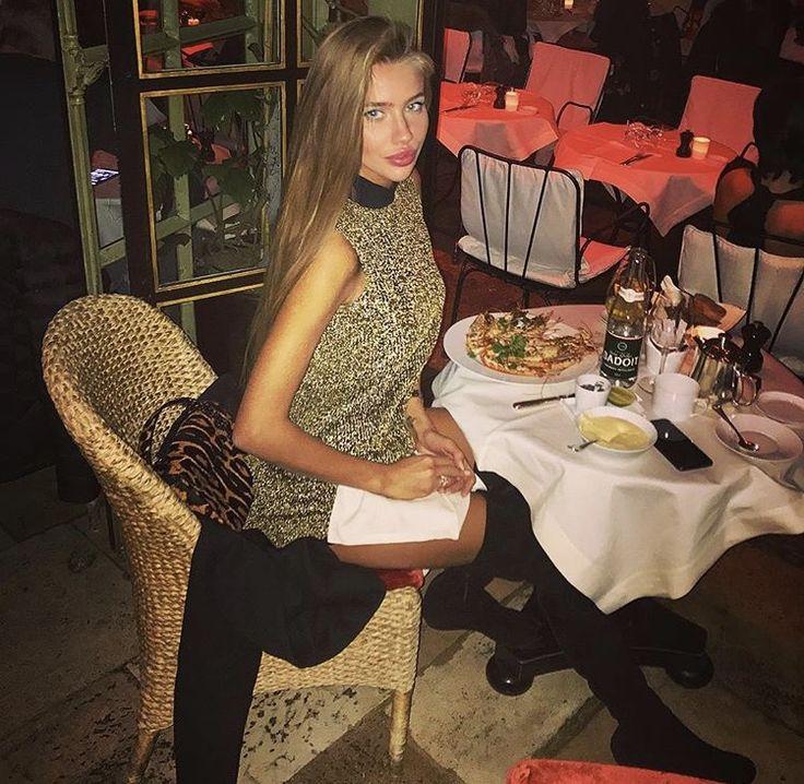 Фото валерии соколовой в инстаграме