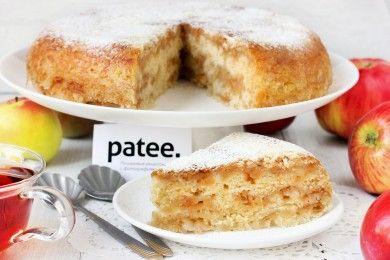 Насыпной яблочный пирог в мультиварке http://www.patee.ru/recipes/pies/view/?id=154896