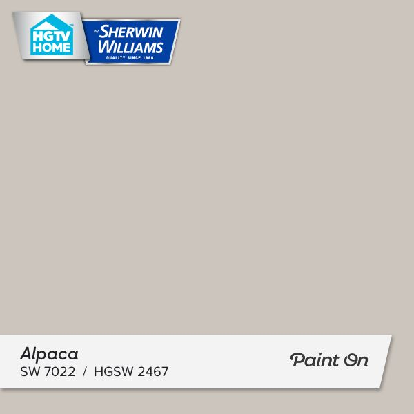 I really like this paint color - Alpaca. What do you think? http://www.painton.com/color-collection/Natural-Wonder: