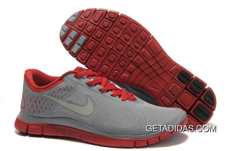 https://www.getadidas.com/nike-free-40-v2-mens-running-shoe-gray-red-topdeals.html NIKE FREE 4.0 V2 MENS RUNNING SHOE GRAY RED TOPDEALS Only $66.30 , Free Shipping!