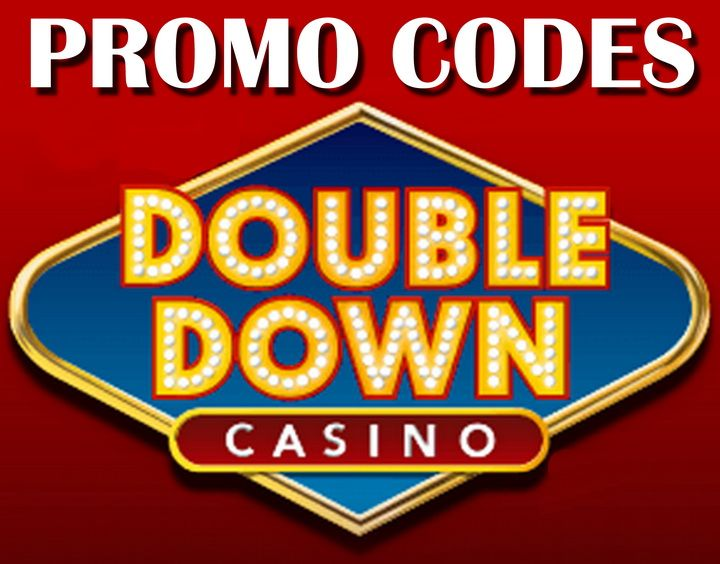 Active Promo Codes for Double Down Casino