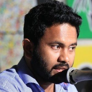 Aju Varghese (Indian, Film Actor) was born on 11-01-1985.  Get more info like birth place, age, birth sign, biography, family, relation & latest news etc.