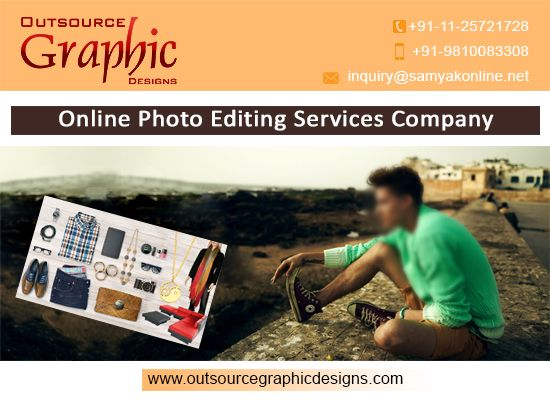We are specialist in offering online digital photo editing services as per the customer requirements. Having many years of experience into digital photo photography, our experts can deliver cost effective photo editing services. Our team uses the latest techniques to bring alive old photos to make them look better.